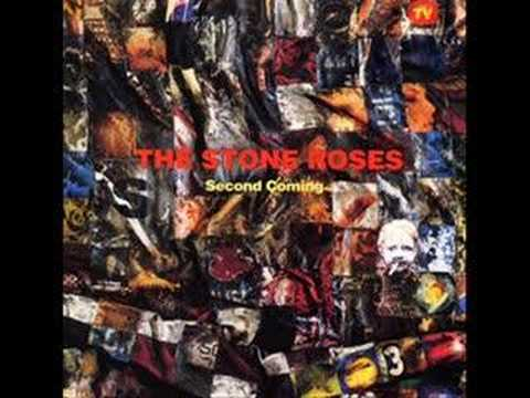Stone Roses - Straight To The Man
