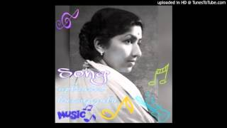 LATA HIT SAD SONG Do dil toote do dil haare