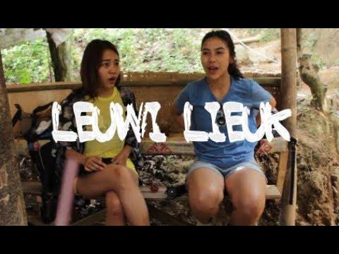 JustGo - Leuwi Liuk ( Adinda Thomas - Steffy ai )