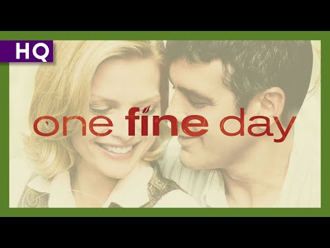 Watch One Fine Day Online Netflix Hulu Prime Streaming Options Couchpop
