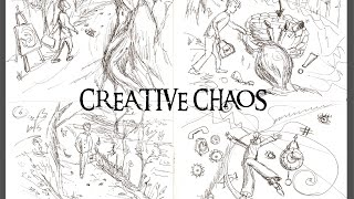 Baixar Creative Chaos - Art - Short Film