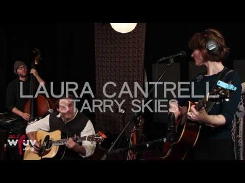 """Laura Cantrell - """"Starry Skies"""" (Live at WFUV)"""