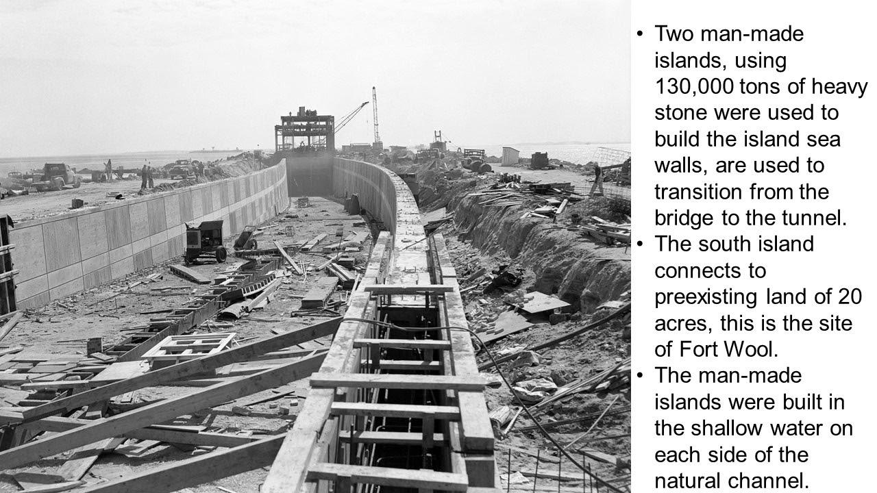 Construction To Virginia Beach