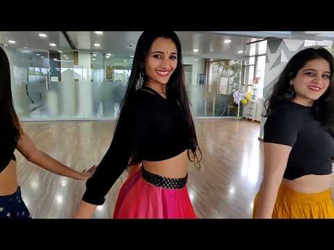 Odhani _ Navratri Special  Rajkummar Rao & Mouni Roy  Neha Kakkar & Darshan Raval  Sachin – Jigar