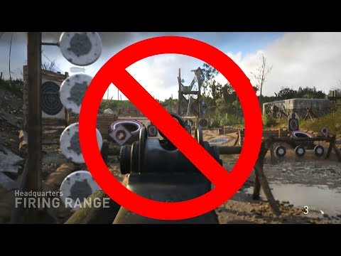 Sledgehammer Games REMOVED Headquarters from the WWII Beta! (COD WWII Private Beta Features)