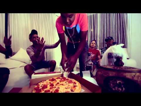 JAY JAY SKINNY - TU NO VA BEBE OFICIAL VIDEO BY JC RESTITUYO