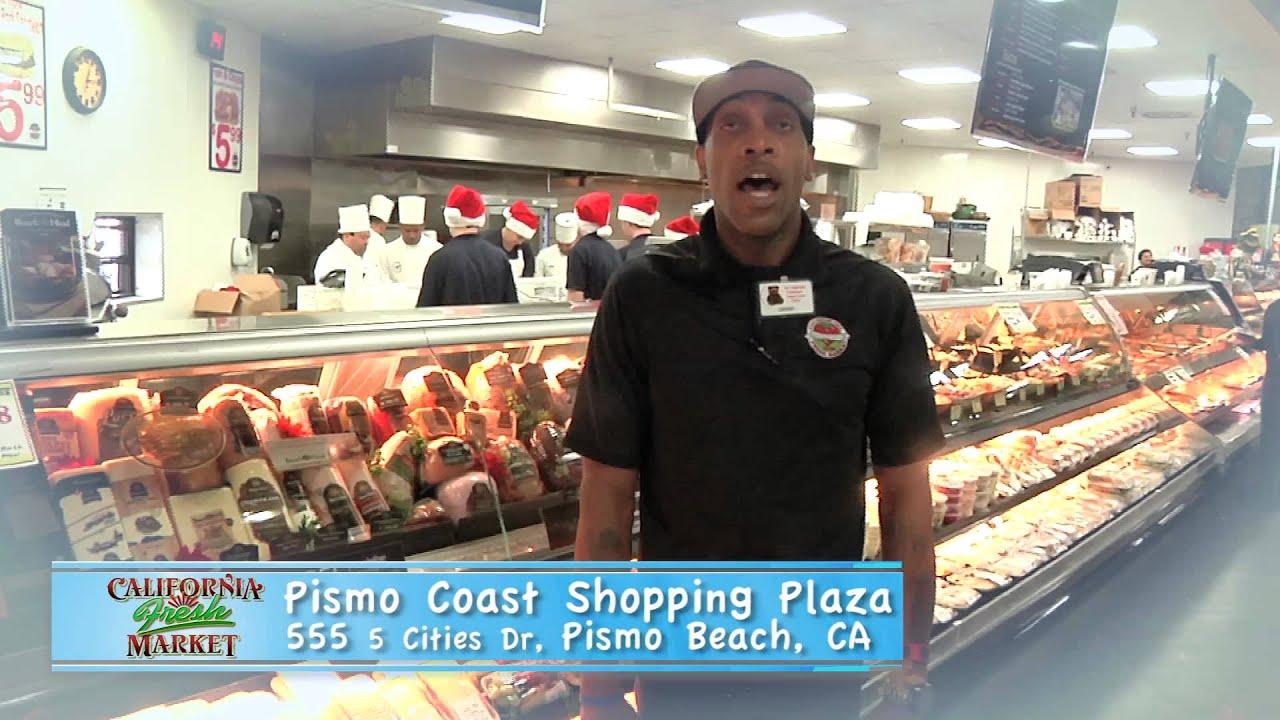 Grocery Near Pismo Beach Ca The Best Beaches In World