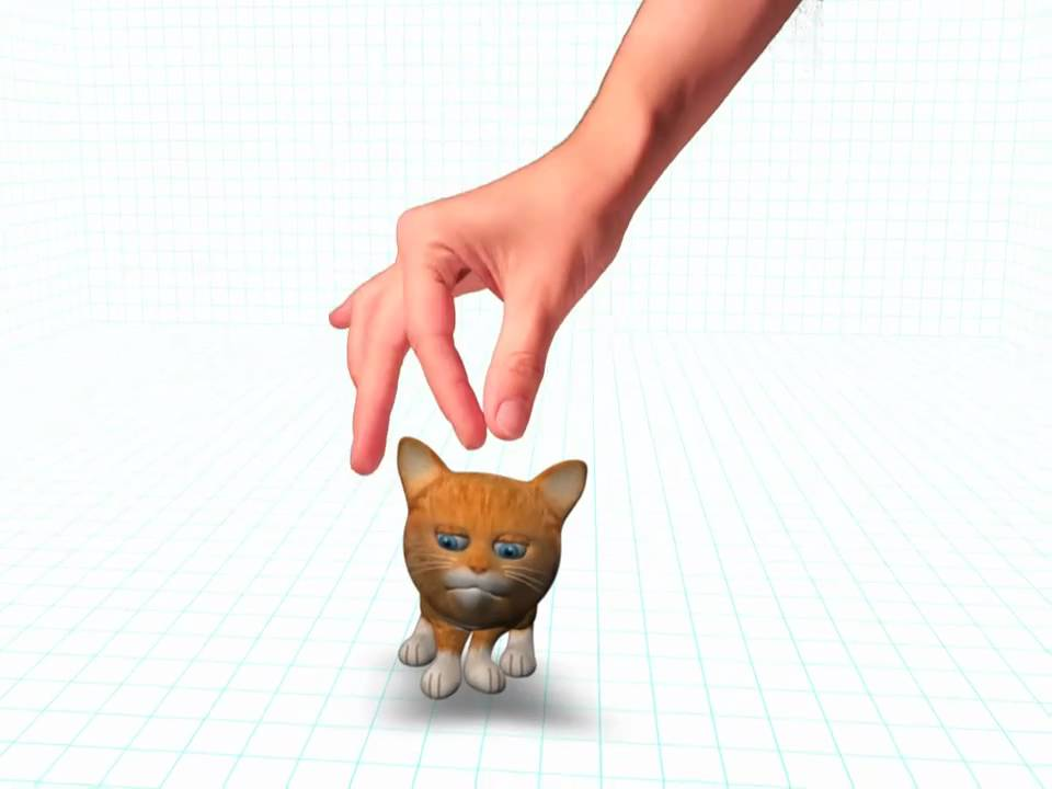 Touch Pets Cats Trailer