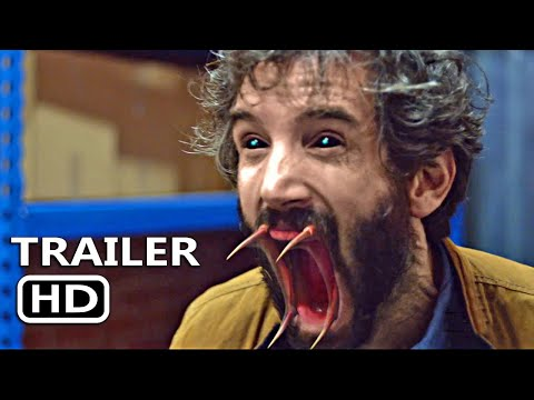 OCTOBER FACTION Season 1 Trailer (2020) Netflix Horror Series