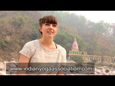 Yoga Teacher Training in India- review 200 hour
