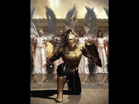 We Come Against You United By Our Faith, We Are More Then Victors In Christ Jesus!!!