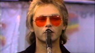 The Cars - Drive (Live Aid 1985)