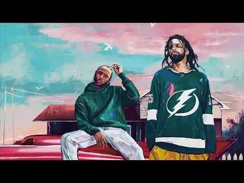 J cole type beat ft. Kendrick Lamar -