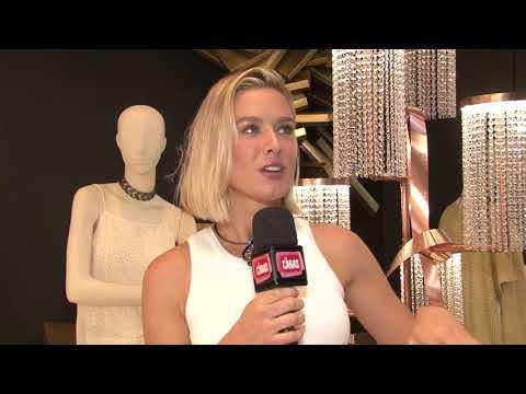 Fiorella Mattheis fala sobre seu lado fashion