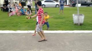 Larong Bata!! Part 2 :))