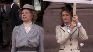 Murdoch Mysteries Season 8  The Suffrage Movement