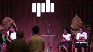 Ibadah Khotbah GMAHK IPH 30 Maret 2019 - Timothy Banamtuan