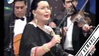 Bülent Ersoy Cem Özer Türk Sanat Müziği Halk Nostalji Konser  Kaset 14 2017 Video