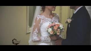Розовая свадьба в Евпатории (видео Смаил Якуб, фото Александр Друкар)