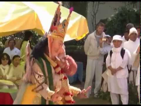 Shiv Jayanti Celebration, Peace Park, 20-02-15__Hindi