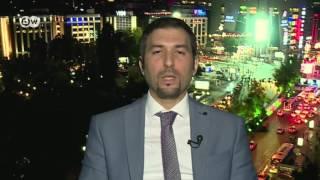 محلل سياسي: لا سلطة للنظام السوري على القرارات في دمشق وكل الكبار متفقون على رحيله