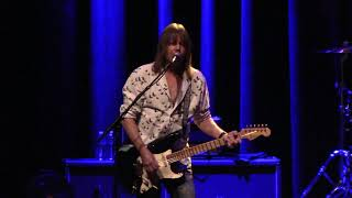 Pat Travers Live at Sellersville Theater Feb. 28, 2020 (full show)