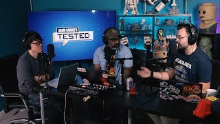 Hbo Maximized - This Is Only A Test 524 - 10/31/19