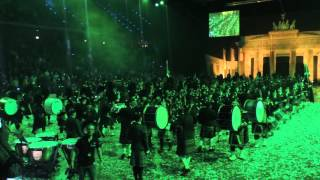"Berlin Tattoo 2015 - Finale ""Scotland The Brave"""