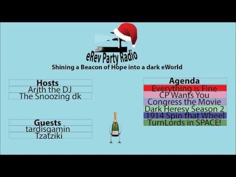 The Erev Party radio: Episode 67 wishing world