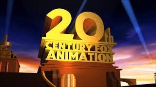 20th Century Fox Animation/ Foxstar (2004) (16:9 HD)