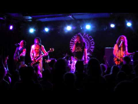 "STATION – ""Waiting For You"" Live at The Knitting Factory 2014"