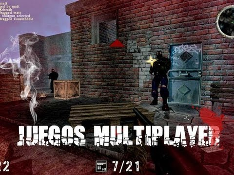 Juegos Pc Multiplayer Online Poco Conocidos Youtube