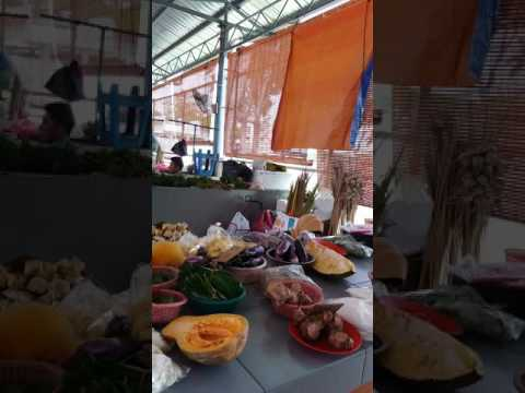 A visit to Tamu Kendayan by Auntie Ming Travel