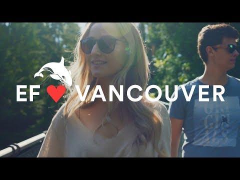 EF ❤ Vancouver