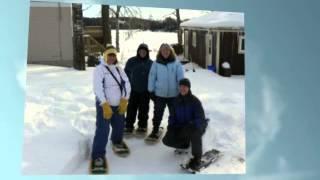 Fun Winter Activities to do in Muskoka
