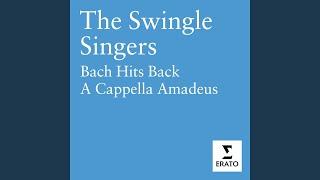 In dulci jubilo: Chorale prelude