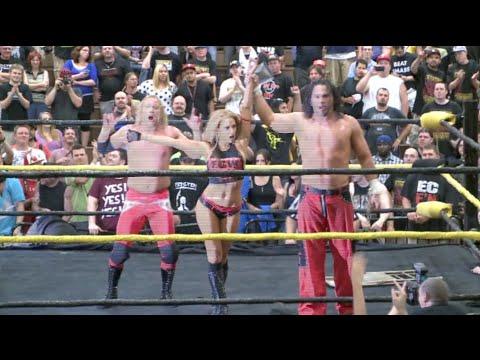 Matt Hardy vs Jerry Lynn vs Homicide FULL MATCH
