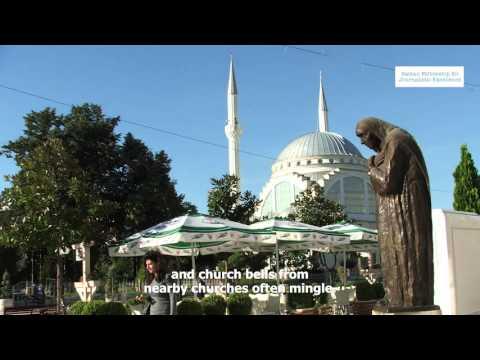 Albania's Test of Religious Tolerance   BFJE