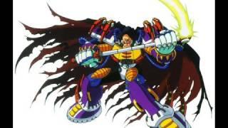 Megaman X4 - Sigma 2nd