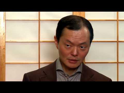 Ken Kitatani: International Policy and Spiritual Activist