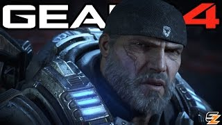 Gears of War 4 Gameplay Launch Trailer Official! (Gears of War 4 Trailer Official 2016)