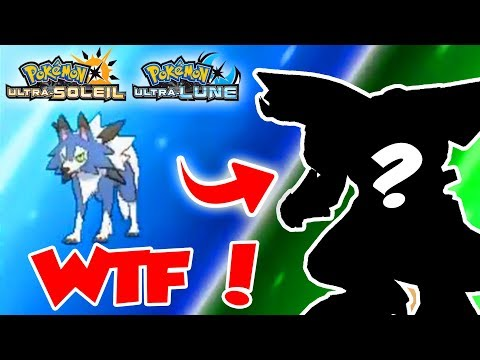Omg un legendaire shiny niv 1 par echange miracle pokemon ultra soleil et ultra lune youtube - Legendaire shiney ...