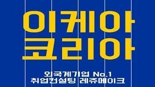 [취업컨설팅] 외국계기업 이케아코리아 채용 취업준비 I…