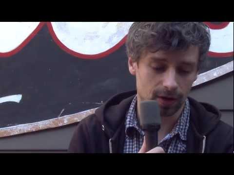 Bloc Party - Interview