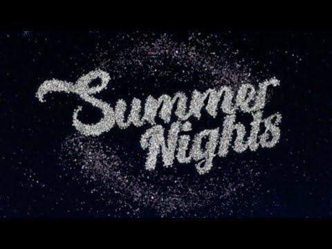 "TWICE 2nd Special Album ""Summer Nights"" 1st Track List Teaser Breakdown"