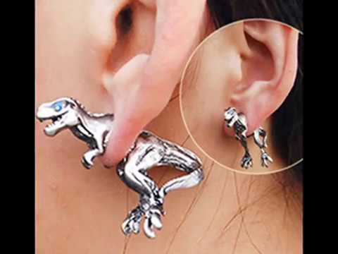 Cool Earrings For S