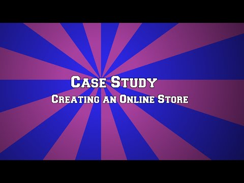 Shopify Case Study - Creating A Successful Online Store - Blade Bay