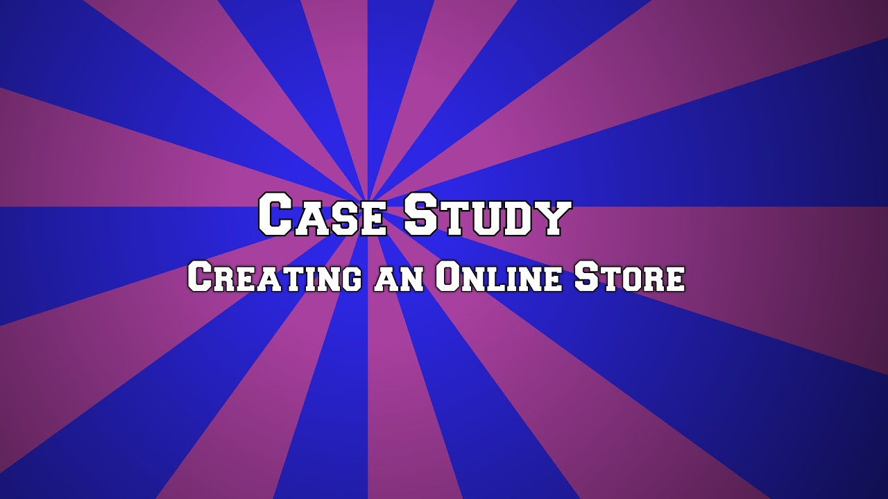 Shopify Case Study Creating A Successful Online Store Blade Bay Click Image For Larger Versionnamediagramjpgviews1317size156 Kbid