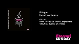 El Signo - Everything Counts [Depeche Mode cover]