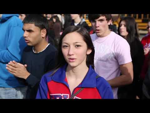 Lisa Regina Anti-Bullying Triton High School